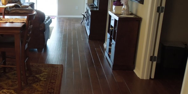 Forest Accent Floors