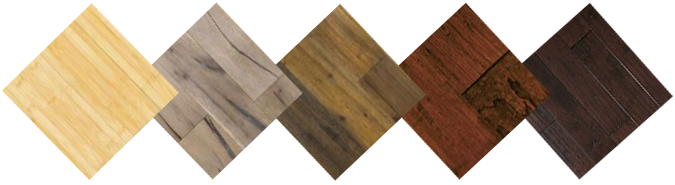 Engineered Wood Flooring For Installation In Tampa Bay