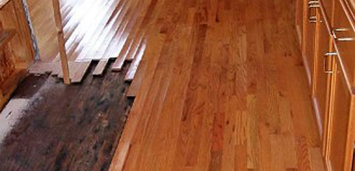 We Have Worked With Many Insurance Companies To Ist Tampa Homeowners In The Essment Of Water Damage And Repair Their Wood Floors