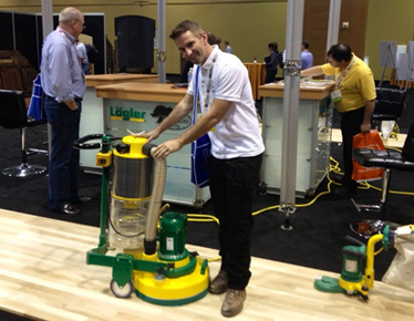 National Wood Flooring Convention