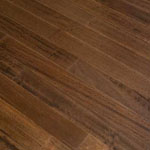 Eucalyptus wood flooring