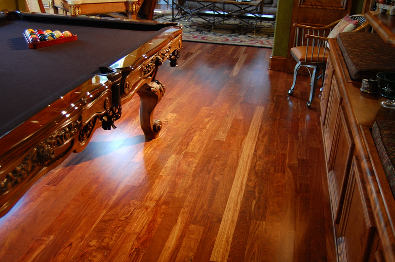 Prefinished Hardwood Floors For Installation By Tampa Experts
