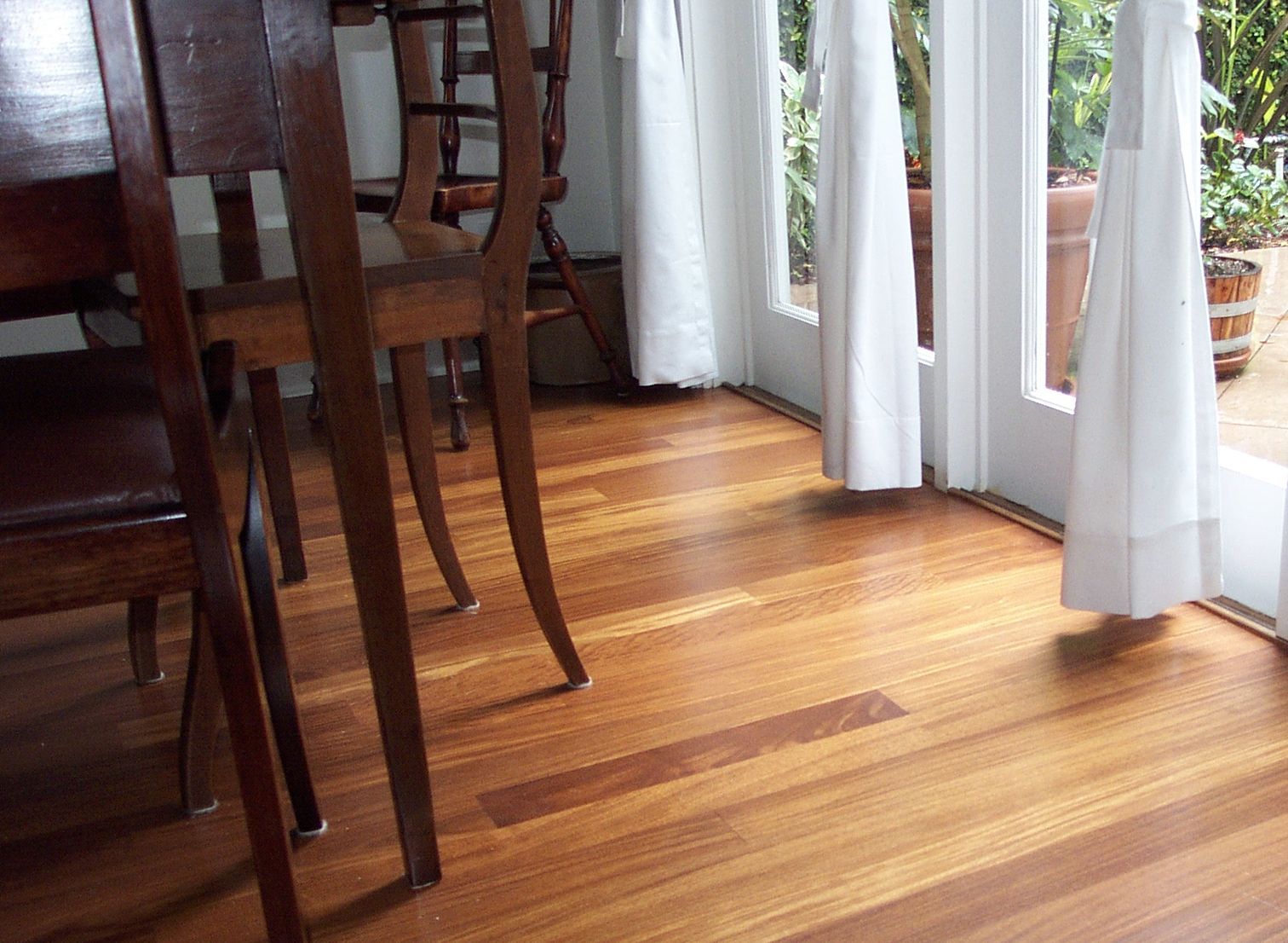 Chichipati Flooring Tampa Installation By Through The